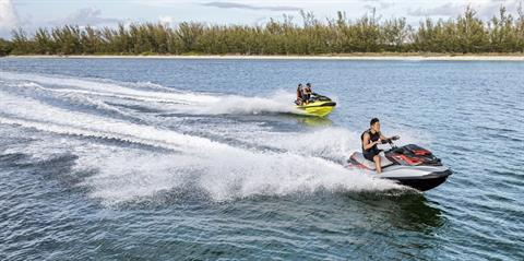 2018 Sea-Doo RXP-X 300 in Island Park, Idaho