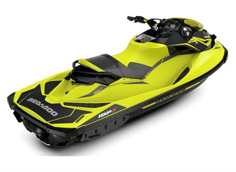 2018 Sea-Doo RXP-X 300 in Huron, Ohio