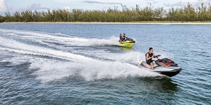 2018 Sea-Doo RXP-X 300 in Zulu, Indiana - Photo 3