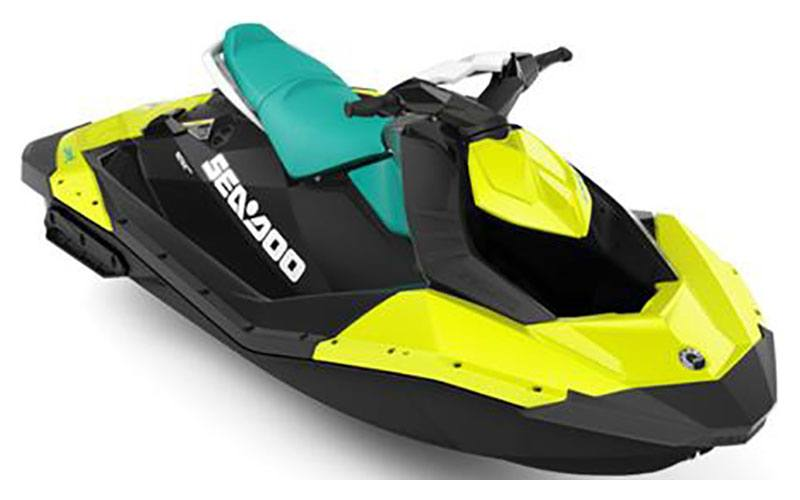 2018 Sea-Doo SPARK 2up 900 ACE in Lawrenceville, Georgia - Photo 1