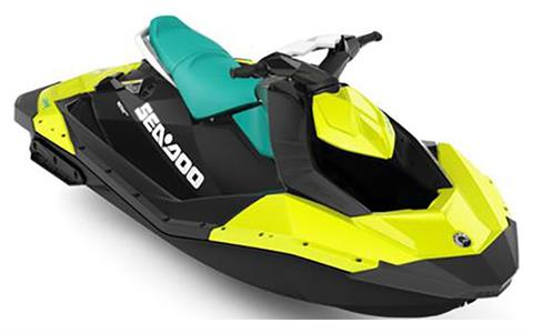 2018 Sea-Doo SPARK 2up 900 H.O. ACE in Keokuk, Iowa