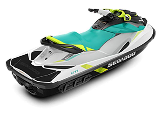 2018 Sea-Doo GTI in Port Angeles, Washington