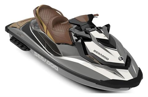 2018 Sea-Doo GTI Limited 155 in Lumberton, North Carolina - Photo 1