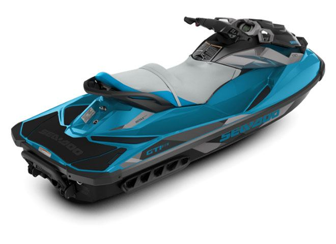 2018 Sea-Doo GTI SE 130 in Wilkes Barre, Pennsylvania