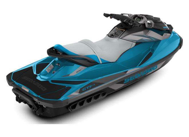 2018 Sea-Doo GTI SE 155 in Greenville, North Carolina