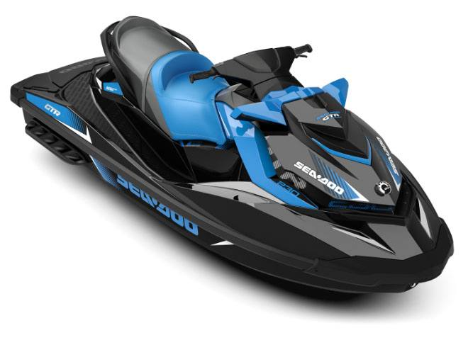 2018 Sea-Doo GTR 230 in Hampton Bays, New York