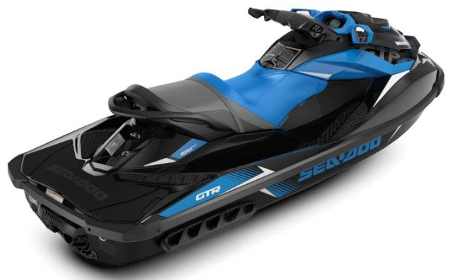 2018 Sea-Doo GTR 230 in Elizabethton, Tennessee