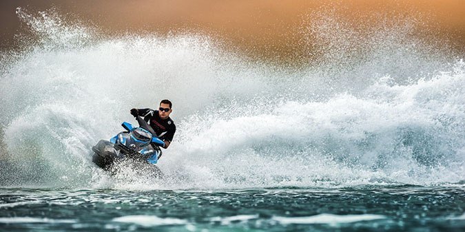 2018 Sea-Doo GTR 230 in Victorville, California
