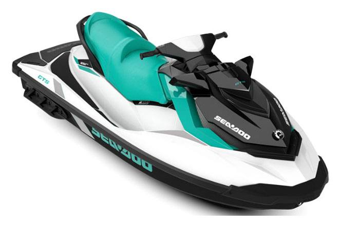 2018 Sea-Doo GTS in Springfield, Missouri