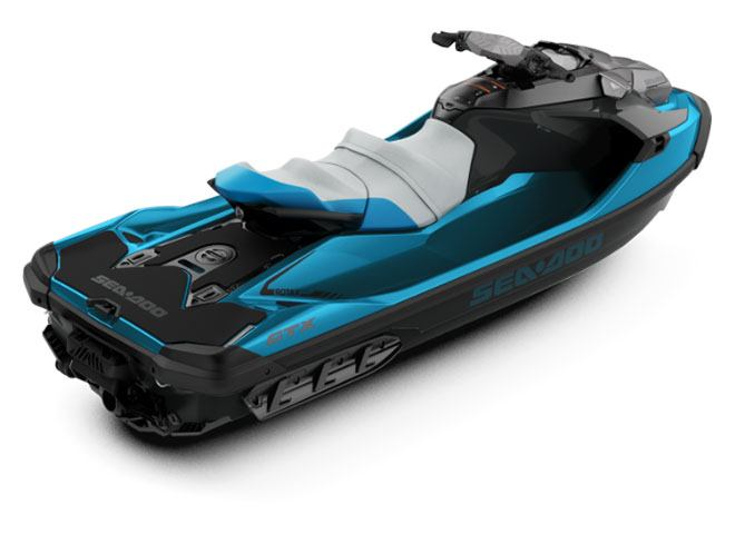 2018 Sea-Doo GTX 155 iBR in Fond Du Lac, Wisconsin