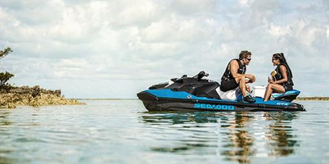 2018 Sea-Doo GTX 155 iBR Incl. Sound System in Batavia, Ohio