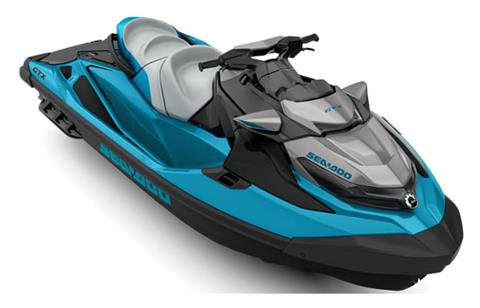 2018 Sea-Doo GTX 230 iBR in Clinton Township, Michigan