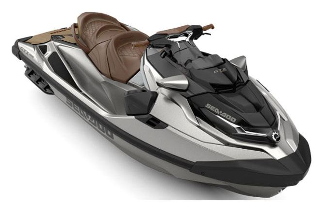 2018 Sea-Doo GTX Limited 230 Incl. Sound System in Savannah, Georgia - Photo 1