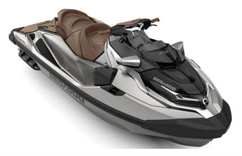 2018 Sea-Doo GTX Limited 230 Incl. Sound System in Victorville, California - Photo 1