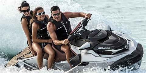 2018 Sea-Doo GTX Limited 300 Incl. Sound System in Miami, Florida