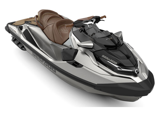 2018 Sea-Doo GTX Limited 300 Incl. Sound System in Sauk Rapids, Minnesota
