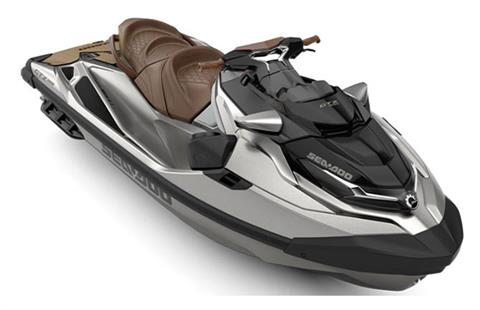 2018 Sea-Doo GTX Limited 300 Incl. Sound System in Bakersfield, California