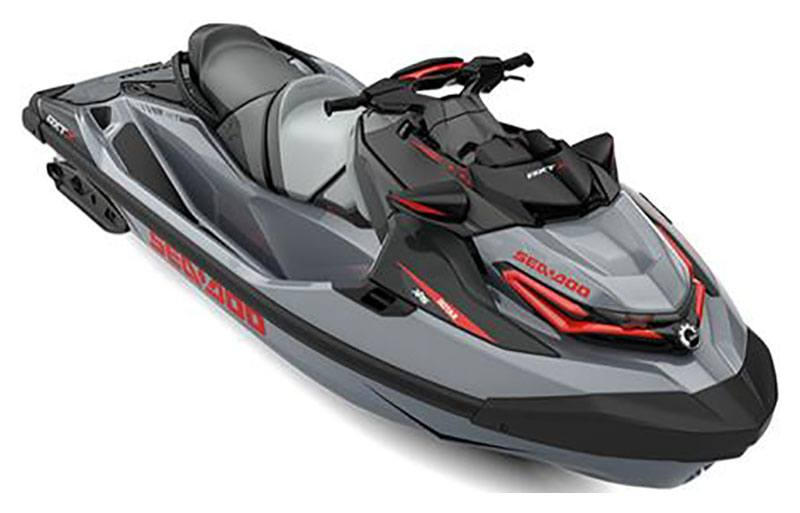2018 Sea-Doo RXT-X 300 IBR in Amarillo, Texas - Photo 1