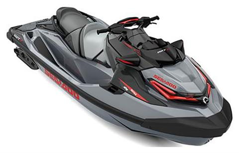 2018 Sea-Doo RXT-X 300 IBR in Sauk Rapids, Minnesota