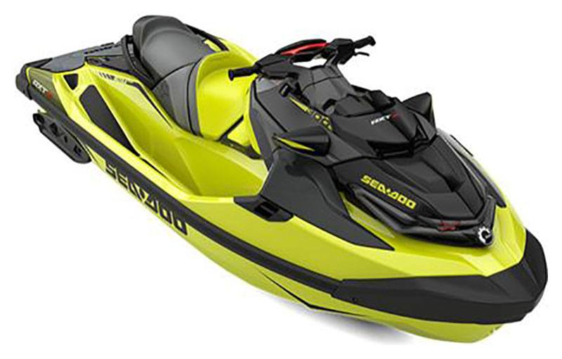 2018 Sea-Doo RXT-X 300 IBR in Santa Rosa, California - Photo 1