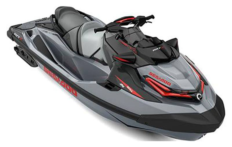 2018 Sea-Doo RXT-X 300 IBR Incl. Sound System in Memphis, Tennessee - Photo 1