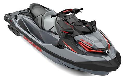 2018 Sea-Doo RXT-X 300 IBR Incl. Sound System in Keokuk, Iowa