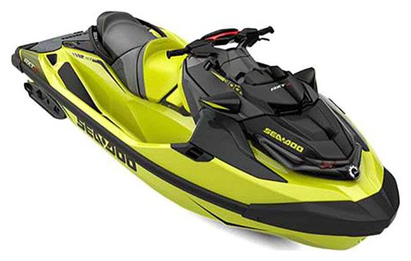 2018 Sea-Doo RXT-X 300 IBR Incl. Sound System in Batavia, Ohio