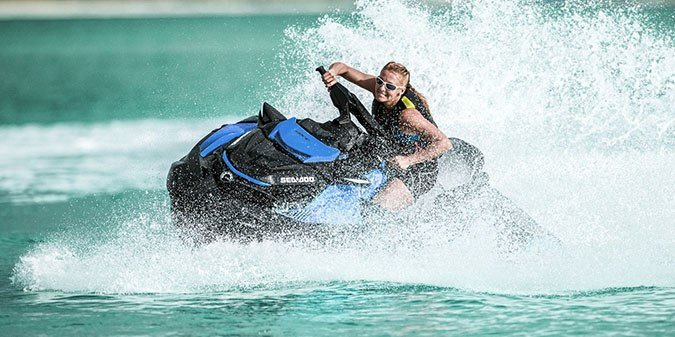 2018 Sea-Doo RXT 230 iBR in Springfield, Missouri