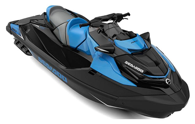 2018 Sea-Doo RXT 230 iBR in Las Vegas, Nevada