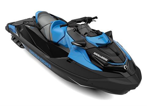 2018 Sea-Doo RXT 230 IBR Incl. Sound System in Presque Isle, Maine