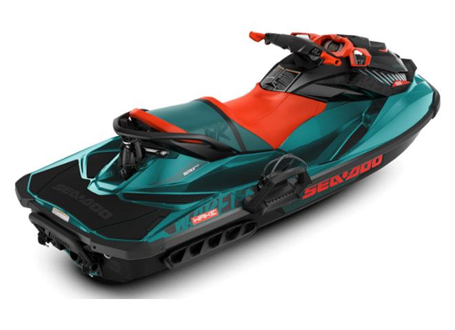 2018 Sea-Doo WAKE 155 in Honesdale, Pennsylvania