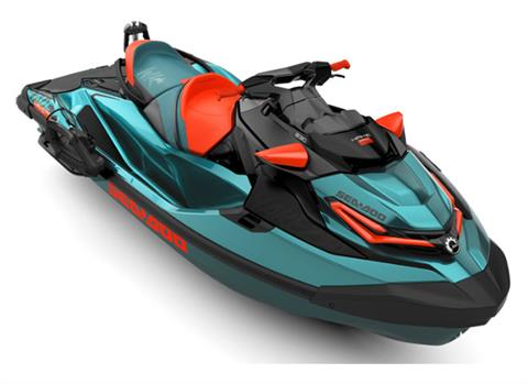 2018 Sea-Doo WAKE Pro 230 iBR in Presque Isle, Maine