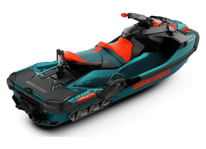 2018 Sea-Doo WAKE Pro 230 iBR in Yakima, Washington