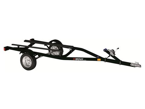 2019 Sea-Doo Move I Extended 1250 Trailer in Tulsa, Oklahoma