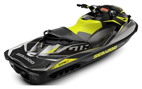 2019 Sea-Doo GTR-X 230 in Lancaster, New Hampshire