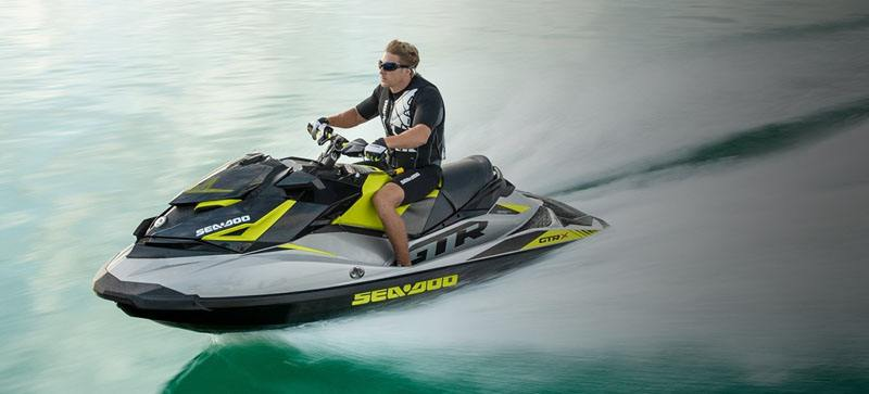 2019 Sea-Doo GTR-X 230 in Cartersville, Georgia - Photo 5