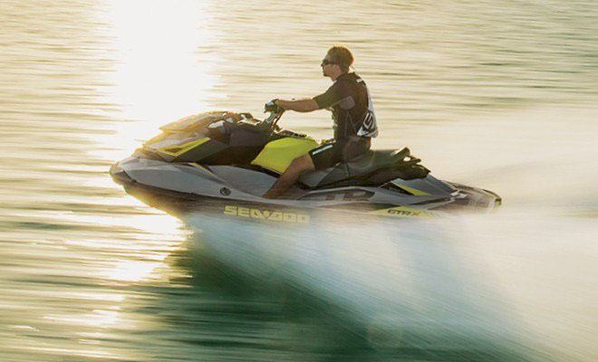 2019 Sea-Doo GTR-X 230 in Billings, Montana