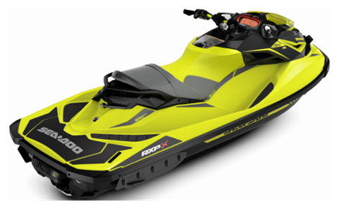 2019 Sea-Doo RXP-X 300 iBR in Island Park, Idaho