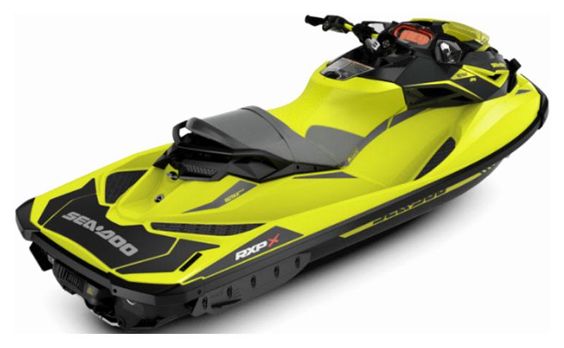 2019 Sea-Doo RXP-X 300 iBR in Panama City, Florida