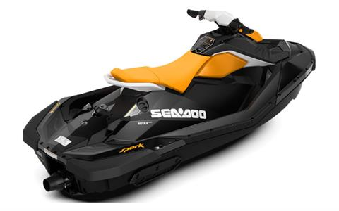 2019 Sea-Doo Spark 2up 900 H.O. ACE in Lawrenceville, Georgia - Photo 2