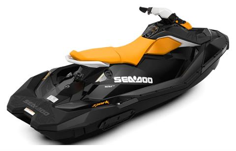 2019 Sea-Doo Spark 3up 900 H.O. ACE in Hamilton, New Jersey - Photo 2