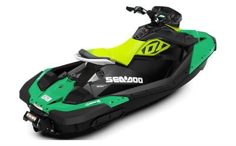 2019 Sea-Doo Spark Trixx 2up iBR + Sound System in Presque Isle, Maine - Photo 2