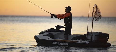 2019 Sea-Doo Fish Pro IBR in Huron, Ohio