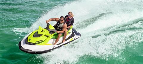 2019 Sea-Doo GTI 130 iBR in San Jose, California