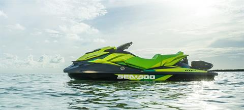 2019 Sea-Doo GTI SE 155 iBR in Albemarle, North Carolina - Photo 4