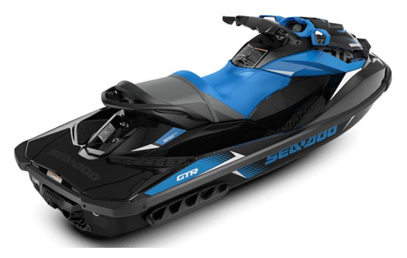 2019 Sea-Doo GTR 230 in Albemarle, North Carolina