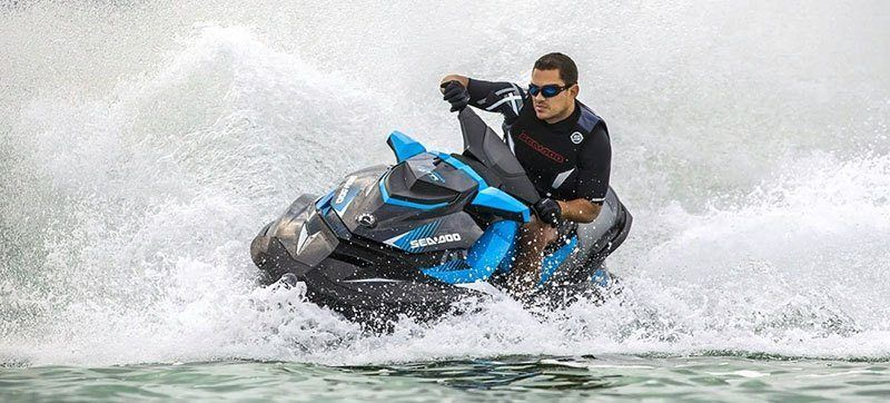 2019 Sea-Doo GTR 230 in Bakersfield, California - Photo 5