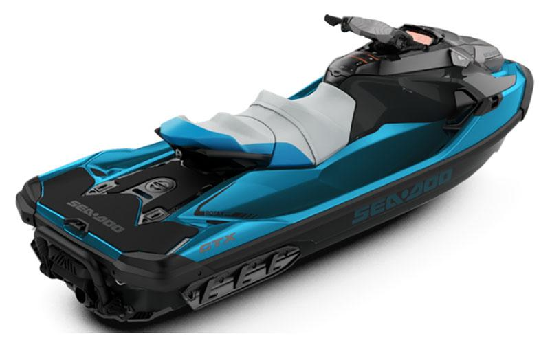 2019 Sea-Doo GTX 155 iBR in Island Park, Idaho
