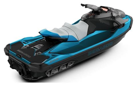 2019 Sea-Doo GTX 155 iBR in Island Park, Idaho - Photo 2