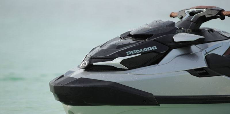 2019 Sea-Doo GTX Limited 230 + Sound System in Island Park, Idaho - Photo 5